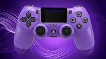 MANETTE SANS-FIL DUALSHOCK 4  Electric Purple Bande Annonce
