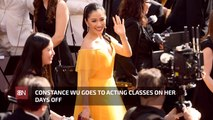Constance Wu Is Always Learning