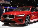 Volvo will mit Tempolimit in seinen Autos Leben retten