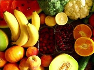10 Lebensmittel, die Sie schön, schlank und entspannt machen