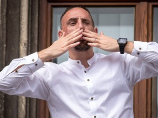 Angebot? Bundesliga-Verein ist heiß auf Franck Ribéry