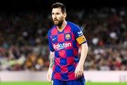 FC Barcelone : les stats de Lionel Messi lors de la saison 2019 / 2020