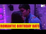 MTV Ace of Space 2: Salman plans a surprise birthday date for Krissann