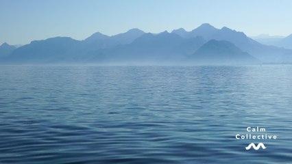 Calm Collective - Mindful Sleep Stories: Warm Lake