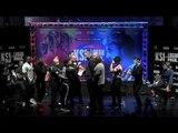 AnEsonGib Confronts Jake Paul At KSI vs. Logan Paul UK Press Conference