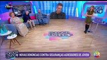 Encerramento Fofocalizando (05/09/2019) (16h10)   SBT 2019