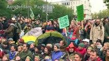 Climat: Extinction Rebellion lance une série d'actions dans le monde entier