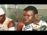 African Students Attacked in Greater Noida