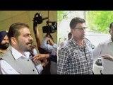 NIA Raids Terror Funding Suspects