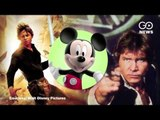 Mickey Meets Mark Hamill