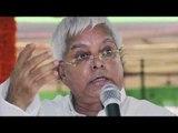 CBI Raid Blitz On Lalu Yadav