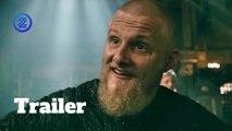 Vikings Season 6 Official Trailer (2019) Katheryn Winnick Action Series
