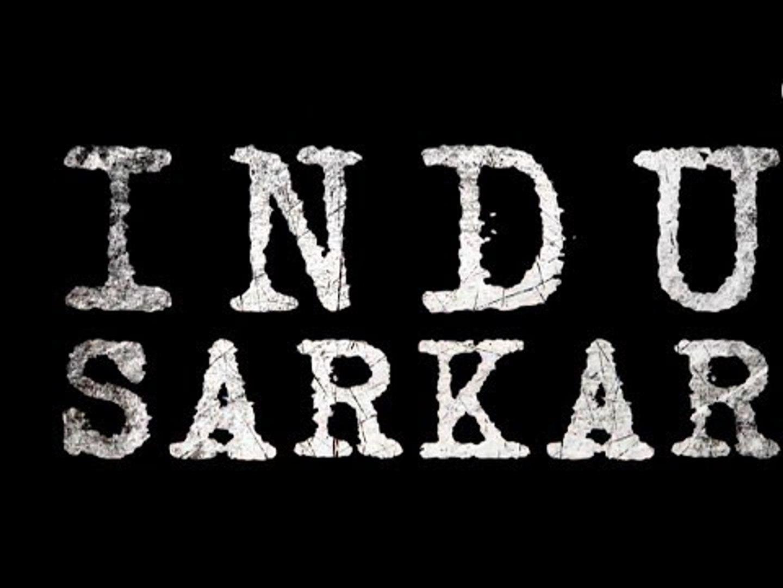 Indu, Madhur and Emergency Politics