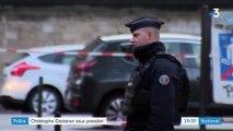 """Attaque à la préfecture de police : sous pression, Castaner évoque un """"dysfonctionnement d'État"""""""