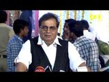 Subhash Ghai Wishes Ronit Roy on His Birthday, Attends His  'Mata Ki Chowki' | SpotboyE