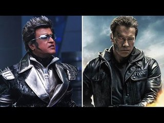 Arnold Schwarzenegger To Star With Rajinikanth's ROBOT 2 | SpotboyE