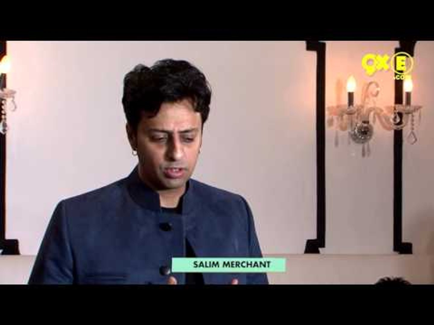 Salim Merchant COMMENTS on Ghulam Ali Concert Getting Cancelled | CONTROVERSY | SpotboyE