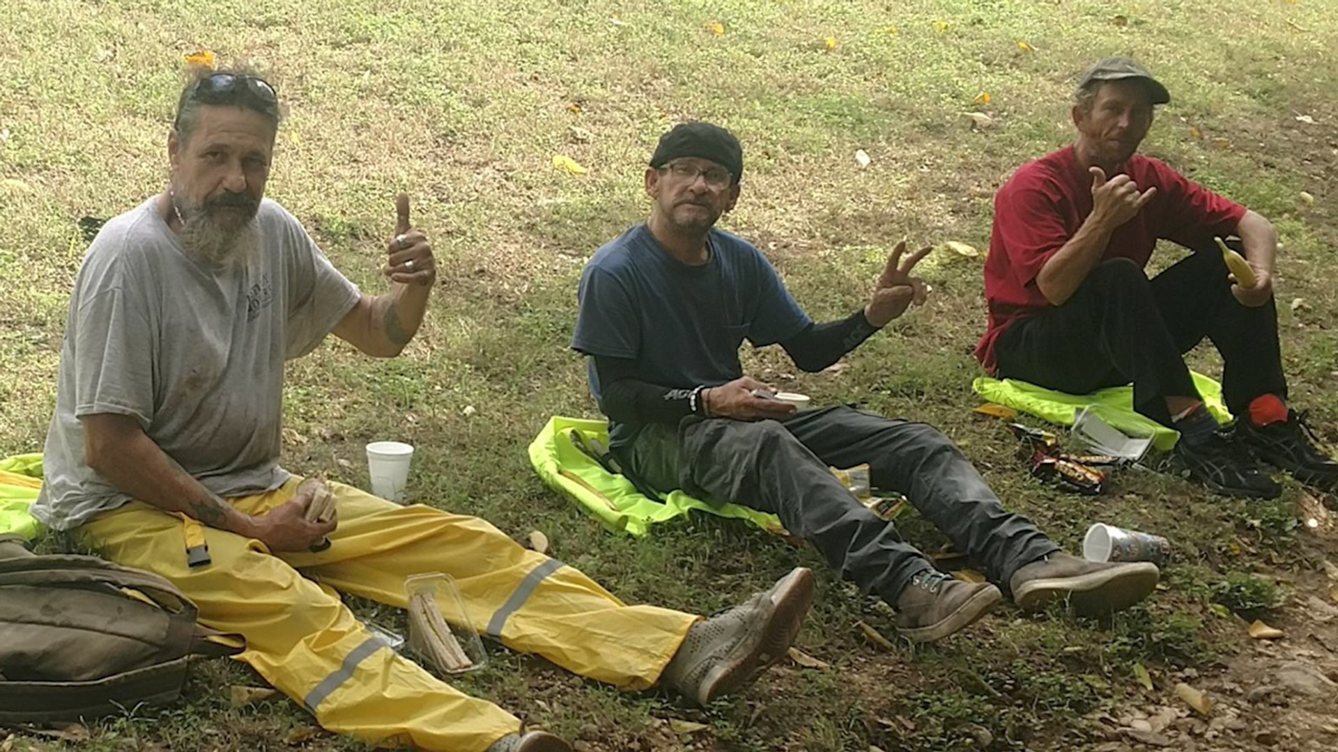 Austin Non-Profit Providing Jobs For Homeless And A Cleaner City