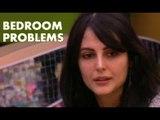 Bigg Boss Contestant Mandana Karimi  in BIG TROUBLE | Bigg Boss 9 | Double Trouble