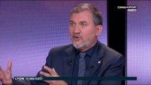 Geoffroy Garétier voit Laurent Blanc ou José Mourinho à la tête de l'OL