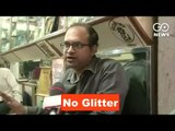 No Glitter On Dhanteras