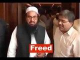 Pak Court Frees Hafiz Saeed