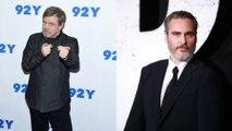 Mark Hamill Praises Joaquin Phoenix in 'Joker'