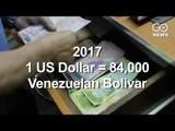 Venezuela Stares At Economic Doom