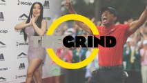 Cardi B's Big Announcement Regarding Tiger Woods