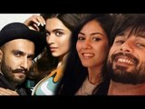 REVEALED! Celebrity Couples & Their New Year Plans! Shahid-Mira, Ranveer-Deepika & More