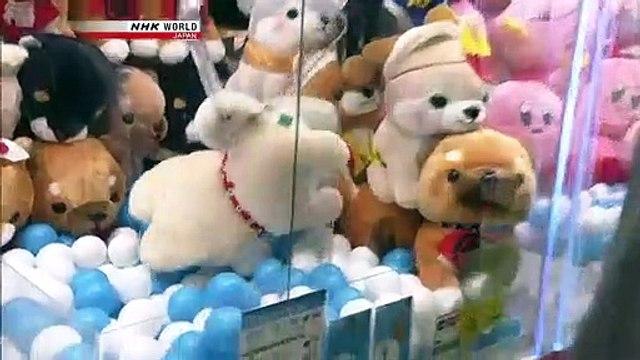 Japanology Plus - Game Arcades
