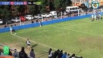 El Porvenir 0-3 Victoriano Arenas - Primera C - Fecha 11