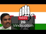 2G Scam: Vindicated