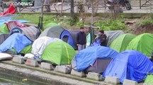 Débat sur l'immigration : le gouvernement français en terrain miné