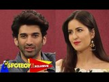 Katrina wants to show her SEXY ABS   Aditya Roy Kapur   '  Never Have I Ever' Game   FUN Interview