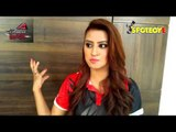 Deiya Sindhi speaks about 'Ahmedabad Express' team members hardwork | SpotboyE