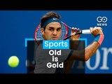 Federer World's Oldest No.1