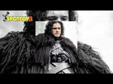 Jon Snow Is dead - Game of Thrones showrunners | Hollywood High