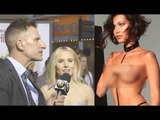 Kristen Bell SLAPS a reporter, Bella Hadid's SPICY Project  | Hollywood High