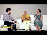Naseeruddin Shah | I get very angry when I see incompetence and laziness around