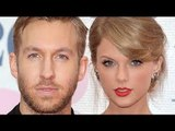 Calvin Harris tweets about his breakup with Taylor Swift | Hollywood High