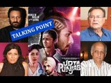 Udta Punjab Controversy Snowballs: Bollywood reacts with Rage | Bollywood News