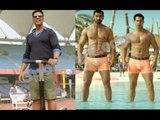 Desi Boyz again for Akshay, Khiladi Kumar's gay entry in Dishoom is a riot