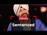Mehndi Sentenced, Gets Bail