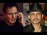 When KRK Got Inspired by Liam Neeson | FUNNY VIDEO | SpotboyE