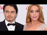 Lindsay Lohan ACCUSES fiance Egor Tarabasov of STRANGLING her in a chilling video | Hollywood High