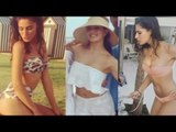 Bollywood's HOT babes in BIKINIS - Jacqueline Fernandez and Nargis Fakhri | Social Butterfly