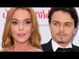 Lindsay Lohan CONFESSES she is SCARED of  fiancé Egor Tarabasov | Hollywood High