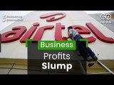 Bharti Airtel Posts Major Q4 Loss