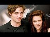 Kristen Stewart: My relationship with Robert Pattinson was GROSS | Hollywood High